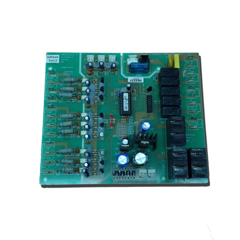 Placa electrónica PCB DUO TRIO Airwell Johnson 4526184