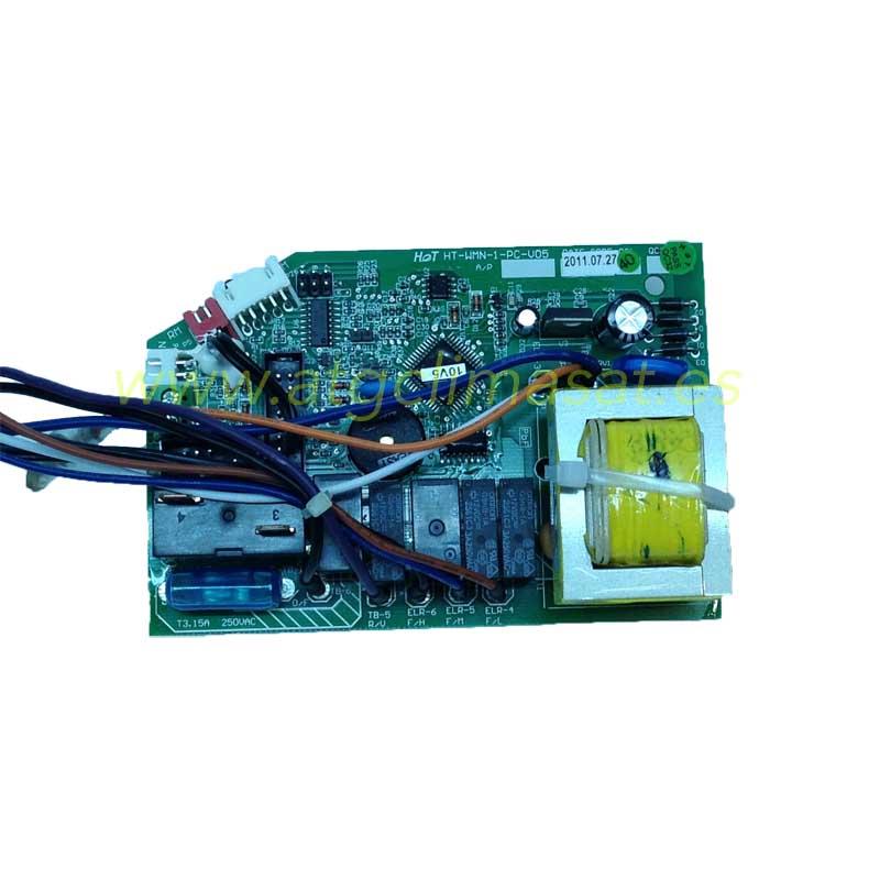 Placa electronica airwell johnson y electra st xlm st for Placa electronica aire acondicionado