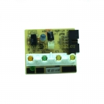 Placa display/receptora MNE 17-20-30-45 (250A025-05)